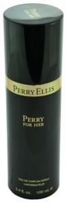 Perry Ellis Perry Black for Her Eau de Parfum voor Vrouwen  100 ml
