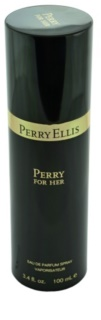 Perry Ellis Perry Black for Her Eau de Parfum für Damen 100 ml