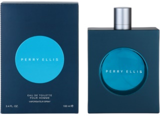 Perry Ellis Perry Ellis Pour Homme Eau de Toilette for Men 100 ml