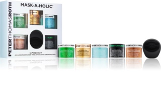Peter Thomas Roth Mask-A-Holic set cosmetice II.