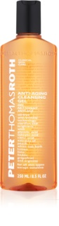 Peter Thomas Roth Anti-Aging gel facial de limpeza com efeito antirrugas