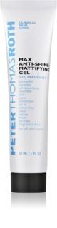 Peter Thomas Roth Max Anti-Shine gel facial matificante