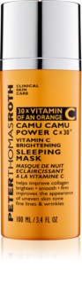 Peter Thomas Roth Camu Camu Power C x 30™ Brightening Sleeping Mask