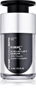 Peter Thomas Roth Firmx Lifting-Serum für die Augenpartien