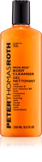 Peter Thomas Roth Mega Rich Nourishing Shower Gel