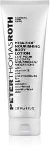 Peter Thomas Roth Mega Rich Nourishing Body Milk