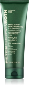 Peter Thomas Roth Mega Rich Nourishing Shampoo for All Hair Types