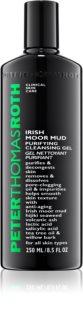 Peter Thomas Roth Irish Moor Mud gel nettoyant visage