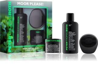Peter Thomas Roth Irish Moor Mud козметичен пакет  I.