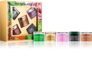 Peter Thomas Roth Mask-A-Holic Cosmetic Set I.