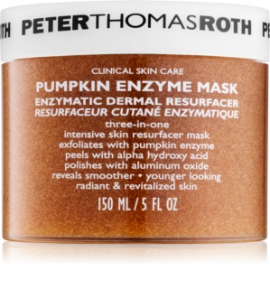 Peter Thomas Roth Pumpkin Enzyme masque visage aux enzymes