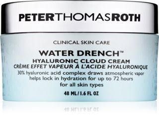 Peter Thomas Roth Water Drench crema facial hidratante con ácido hialurónico