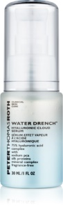 Peter Thomas Roth Water Drench hidratáló arcszérum hialuronsavval