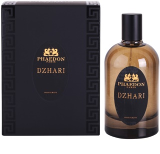 Phaedon Dzhari Eau de Toilette unisex 2 ml Sample