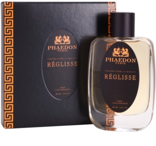 Phaedon Reglisse spray para o lar 100 ml