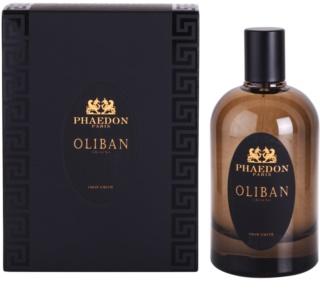 Phaedon Oliban eau de toilette mixte 100 ml