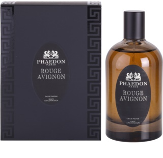 Phaedon Rouge Avignon eau de parfum mixte 100 ml