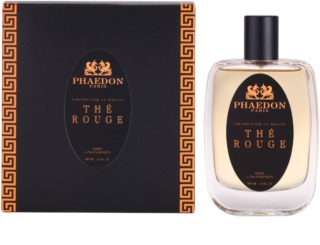 Phaedon Thé Rouge spray para o lar 100 ml