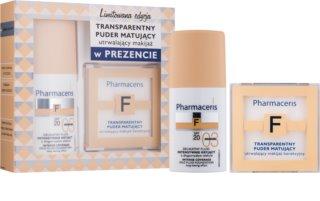 Pharmaceris F-Fluid Foundation Cosmetica Set  I.