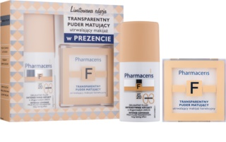 Pharmaceris F-Fluid Foundation lote cosmético I.