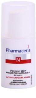 Pharmaceris N-Neocapillaries Active-Capilaril Forte Speciale Crème  voor Couperose