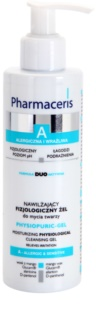 Pharmaceris A-Allergic&Sensitive Physiopuric-Gel Cleansing Micellar Gel For Sensitive And Allergic Skin