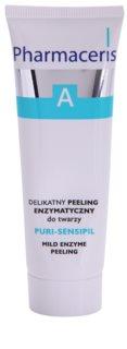 Pharmaceris A-Allergic&Sensitive Puri-Sensipil Enzymatische Peeling  voor Gevoelige Huid