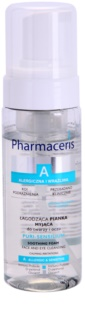 Pharmaceris A-Allergic&Sensitive Puri-Sensilium Cleansing Foam for Face and Eyes