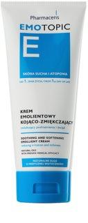Pharmaceris E-Emotopic pomirjajoča in vlažilna nega za telo