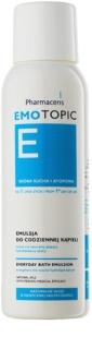 Pharmaceris E-Emotopic Emulsion für das Bad zur täglichen Anwendung