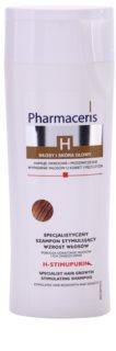 Pharmaceris H-Hair and Scalp H-Stimupurin Shampoo für verbesserten Haarwuchs und gegen Haarausfall