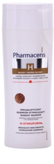 Pharmaceris H-Hair and Scalp H-Stimupurin Regrowth Shampoo against Hair Loss