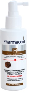 Pharmaceris H-Hair and Scalp H-Stimuforten stimulierendes Serum gegen Haarausfall