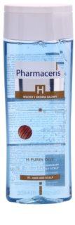 Pharmaceris H-Hair and Scalp H-Purin Oily šampon na seboroickou dermatitidu