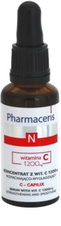 Pharmaceris N-Neocapillaries C-Capilix revitalizirajući serum s vitaminom C