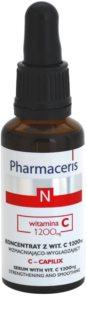 Pharmaceris N-Neocapillaries C-Capilix revitalizáló szérum C vitamin