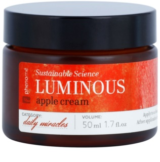 Phenomé Daily Miracles Brightening Luminous Apple Cream