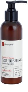 Phenomé Daily Miracles Anti-Aging Voedende Reinigingsmelk  voor Alle Huidtypen