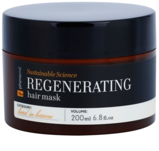 Phenomé Head in Heaven Regenerierende Maske für trockenes und beschädigtes Haar