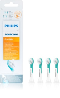 Philips Sonicare For Kids HX6034/33 testine di ricambio per spazzolino