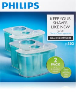 Philips SmartClean JC302/50 Cleansing Dock Cartridges