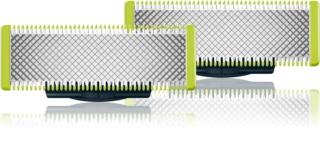 Philips OneBlade Pro QP220/55 náhradné žiletky 2 ks