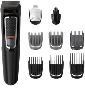 Philips Multigroom series MG3740/15 машинка за подстригване на коса и брада