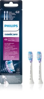 Philips Sonicare Premium Gum Care Standard HX9052/17 cabeças de reposição para escova de dentes