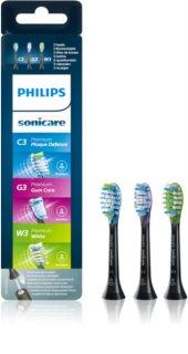 Philips Sonicare Premium  HX9073/33  recambio para cepillo de dientes