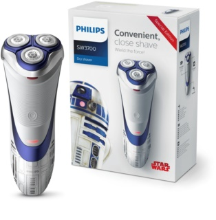 Philips Star Wars SW3700/07 Elektrorasierer