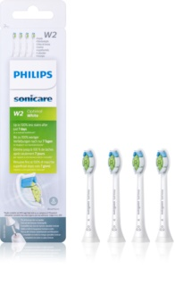 Philips Sonicare Standard Optimal HX6064/10 резервни глави за четка за зъби