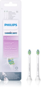 Philips Sonicare InterCare Mini compact HX9012/10 Replacement Heads For Toothbrush