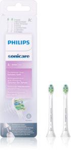 Philips Sonicare InterCare Mini compact HX9012/10 testine di ricambio per spazzolino