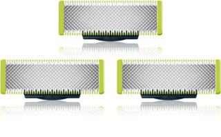 Philips OneBlade Pro QP230/50 náhradné žiletky 3 ks